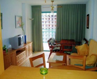 Villajoyosa,Alicante,España,1 Dormitorio Bedrooms,1 BañoBathrooms,Apartamentos,25525