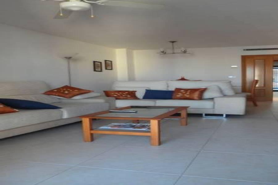 Villajoyosa,Alicante,España,2 Bedrooms Bedrooms,2 BathroomsBathrooms,Apartamentos,25530