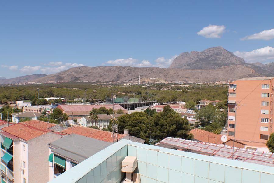 Benidorm,Alicante,España,3 Bedrooms Bedrooms,2 BathroomsBathrooms,Apartamentos,25544