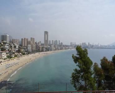 Benidorm,Alicante,España,3 Bedrooms Bedrooms,2 BathroomsBathrooms,Bungalow,25585
