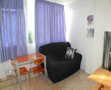 Benidorm,Alicante,España,1 Dormitorio Bedrooms,1 BañoBathrooms,Apartamentos,25590