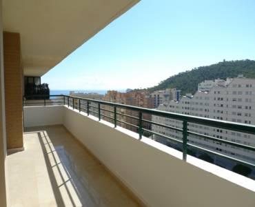Villajoyosa,Alicante,España,2 Bedrooms Bedrooms,1 BañoBathrooms,Atico,25605