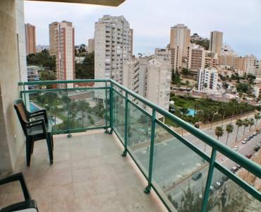 Villajoyosa,Alicante,España,2 Bedrooms Bedrooms,2 BathroomsBathrooms,Apartamentos,25631