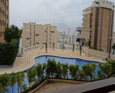 Benidorm,Alicante,España,1 Dormitorio Bedrooms,1 BañoBathrooms,Apartamentos,25632