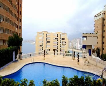 Benidorm,Alicante,España,2 Bedrooms Bedrooms,1 BañoBathrooms,Apartamentos,25673