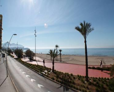 Benidorm,Alicante,España,3 Bedrooms Bedrooms,3 BathroomsBathrooms,Apartamentos,25722