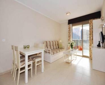 Calpe,Alicante,España,2 Bedrooms Bedrooms,2 BathroomsBathrooms,Apartamentos,25740