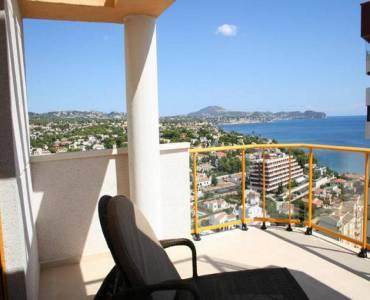 Calpe,Alicante,España,2 Bedrooms Bedrooms,2 BathroomsBathrooms,Apartamentos,25743