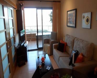 Villajoyosa,Alicante,España,1 Dormitorio Bedrooms,1 BañoBathrooms,Apartamentos,25754