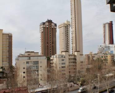Benidorm,Alicante,España,1 Dormitorio Bedrooms,1 BañoBathrooms,Apartamentos,25779