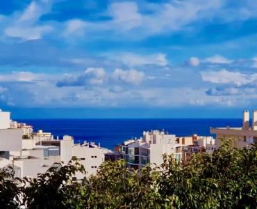 Villajoyosa,Alicante,España,3 Bedrooms Bedrooms,2 BathroomsBathrooms,Dúplex,25784