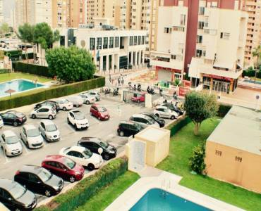 Benidorm,Alicante,España,1 Dormitorio Bedrooms,1 BañoBathrooms,Apartamentos,25786