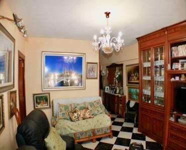 Benidorm,Alicante,España,3 Bedrooms Bedrooms,1 BañoBathrooms,Apartamentos,25801