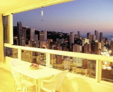 Benidorm,Alicante,España,3 Bedrooms Bedrooms,2 BathroomsBathrooms,Apartamentos,25846