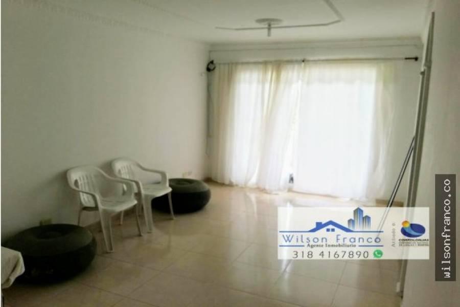 Cartagena de Indias,Bolivar,Colombia,3 Bedrooms Bedrooms,2 BathroomsBathrooms,Apartamentos,3372