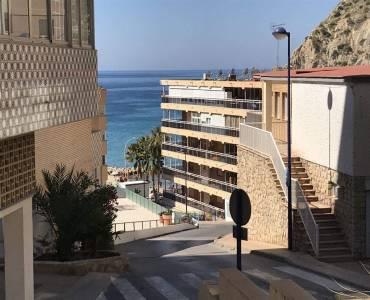 Benidorm,Alicante,España,1 Dormitorio Bedrooms,1 BañoBathrooms,Apartamentos,26741