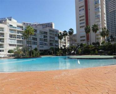 Benidorm,Alicante,España,1 Dormitorio Bedrooms,1 BañoBathrooms,Apartamentos,26788