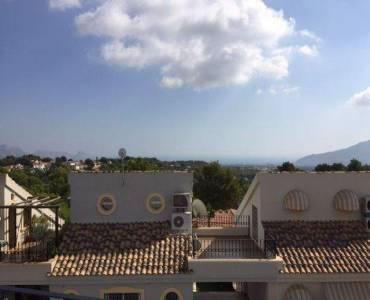La Nucia,Alicante,España,5 Bedrooms Bedrooms,3 BathroomsBathrooms,Casas de pueblo,26825