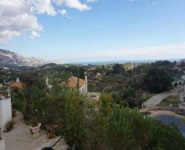 La Nucia,Alicante,España,2 Bedrooms Bedrooms,1 BañoBathrooms,Bungalow,26847