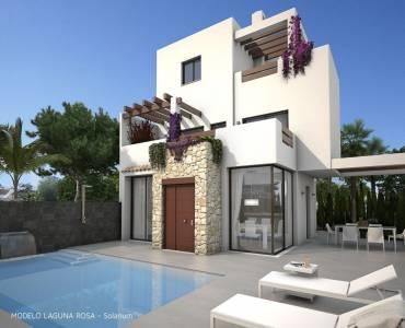 Ciudad Quesada,Alicante,España,3 Bedrooms Bedrooms,3 BathroomsBathrooms,Adosada,26878
