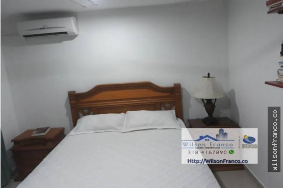 Cartagena de Indias,Bolivar,Colombia,3 Bedrooms Bedrooms,2 BathroomsBathrooms,Apartamentos,3444