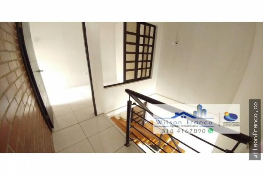 Cartagena de Indias,Bolivar,Colombia,4 Bedrooms Bedrooms,2 BathroomsBathrooms,Casas,3460