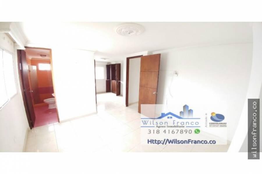 Cartagena de Indias,Bolivar,Colombia,2 Bedrooms Bedrooms,2 BathroomsBathrooms,Apartamentos,3465