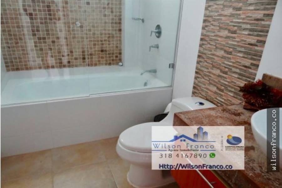 Cartagena de Indias,Bolivar,Colombia,4 Bedrooms Bedrooms,6 BathroomsBathrooms,Casas,3466