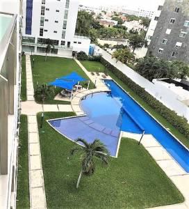 Benito Juárez,Quintana Roo,Mexico,3 Habitaciones Habitaciones,Apartamentos,4,3546