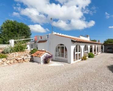 La Xara,Alicante,España,3 Bedrooms Bedrooms,2 BathroomsBathrooms,Casas,28836