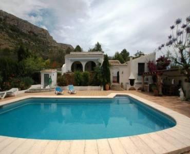 Jesus pobre,Alicante,España,3 Bedrooms Bedrooms,2 BathroomsBathrooms,Casas,28853