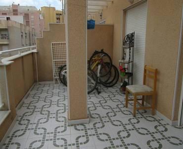 Torrevieja,Alicante,España,2 Bedrooms Bedrooms,2 BathroomsBathrooms,Atico,28892