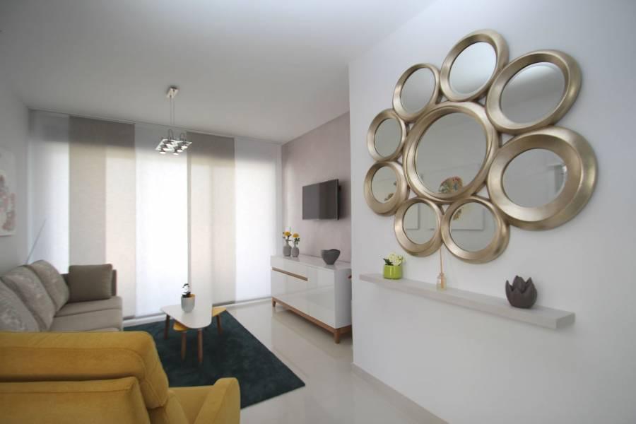 Torrevieja,Alicante,España,2 Bedrooms Bedrooms,2 BathroomsBathrooms,Apartamentos,28906