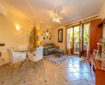 Orihuela Costa,Alicante,España,2 Bedrooms Bedrooms,1 BañoBathrooms,Apartamentos,28937