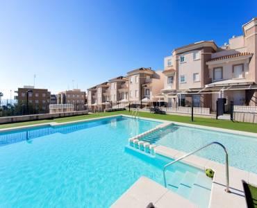 Santa Pola,Alicante,España,3 Bedrooms Bedrooms,2 BathroomsBathrooms,Apartamentos,28964