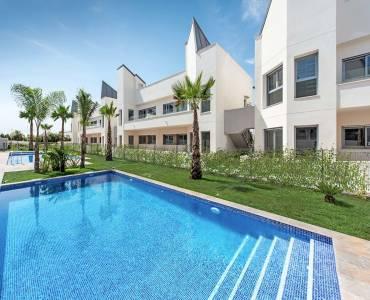 Torrevieja,Alicante,España,2 Bedrooms Bedrooms,2 BathroomsBathrooms,Apartamentos,28993