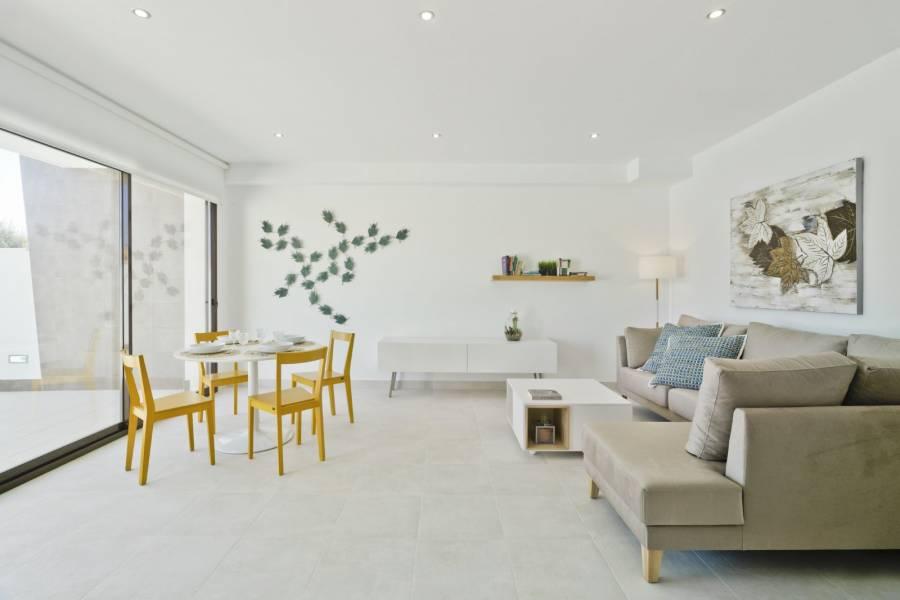 Pilar de la Horadada,Alicante,España,2 Bedrooms Bedrooms,2 BathroomsBathrooms,Apartamentos,29030