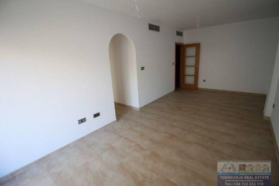 Torrevieja,Alicante,España,2 Bedrooms Bedrooms,2 BathroomsBathrooms,Apartamentos,29140