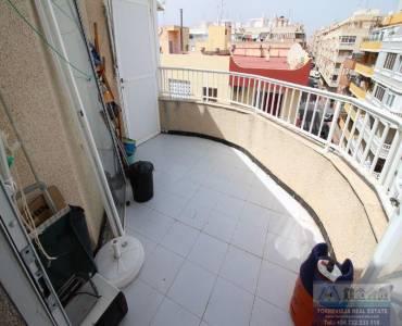 Torrevieja,Alicante,España,1 Dormitorio Bedrooms,1 BañoBathrooms,Atico,29153