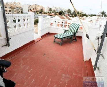 Torrevieja,Alicante,España,4 Bedrooms Bedrooms,2 BathroomsBathrooms,Dúplex,29163