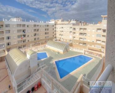 Torrevieja,Alicante,España,2 Bedrooms Bedrooms,1 BañoBathrooms,Atico,29194