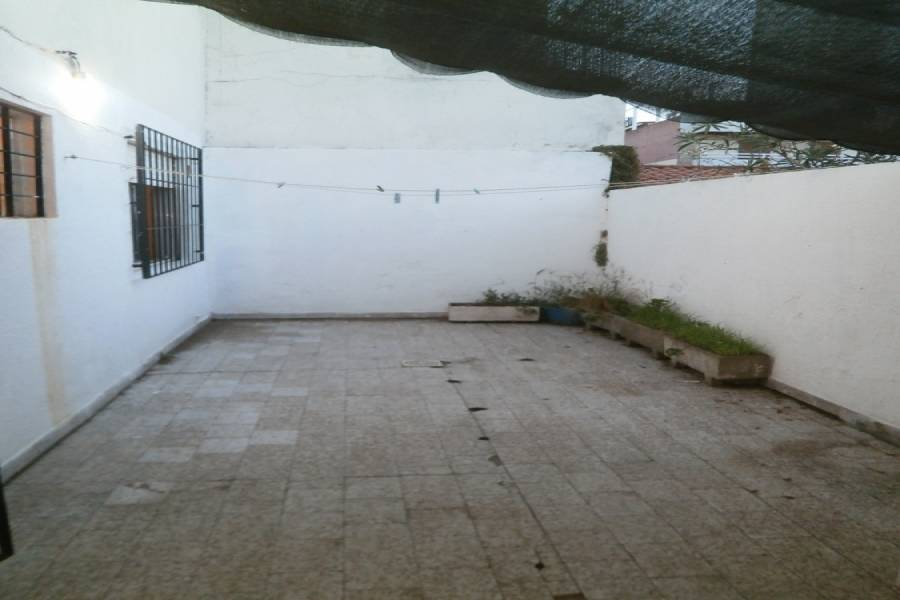 Santa Teresita,Buenos Aires,Argentina,1 Dormitorio Bedrooms,1 BañoBathrooms,Apartamentos,2,29229