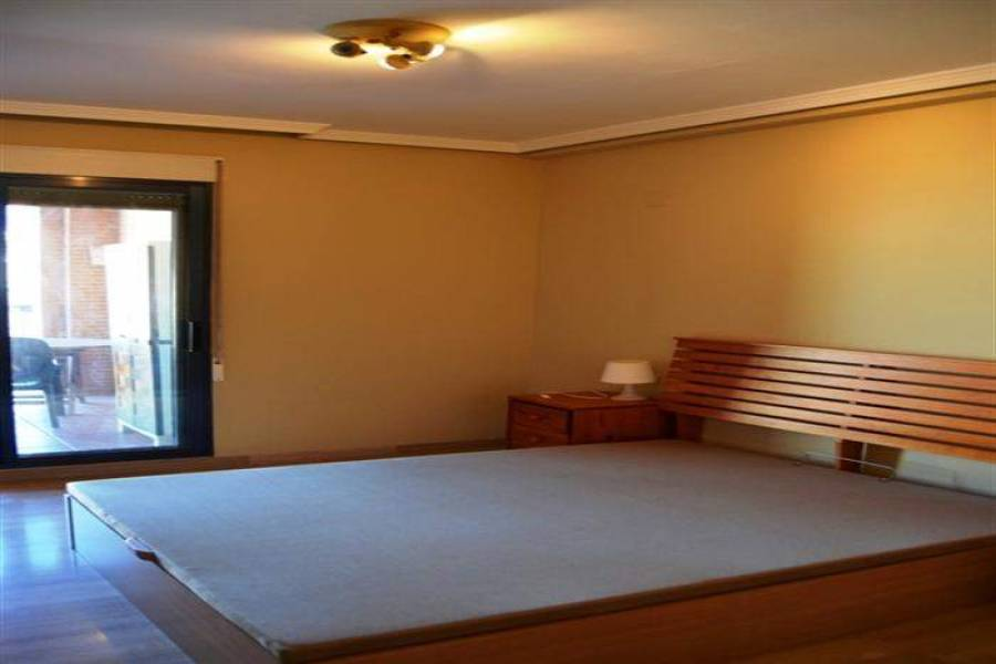 Dénia,Alicante,España,1 Dormitorio Bedrooms,1 BañoBathrooms,Apartamentos,29255