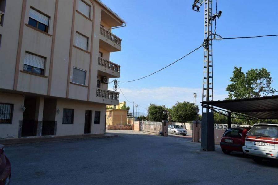 Dénia,Alicante,España,2 Bedrooms Bedrooms,1 BañoBathrooms,Apartamentos,29267
