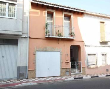 Benidoleig,Alicante,España,4 Bedrooms Bedrooms,2 BathroomsBathrooms,Casas,29270