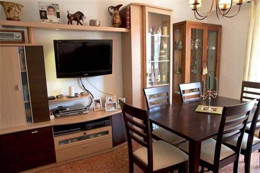 Dénia,Alicante,España,4 Bedrooms Bedrooms,2 BathroomsBathrooms,Apartamentos,29296