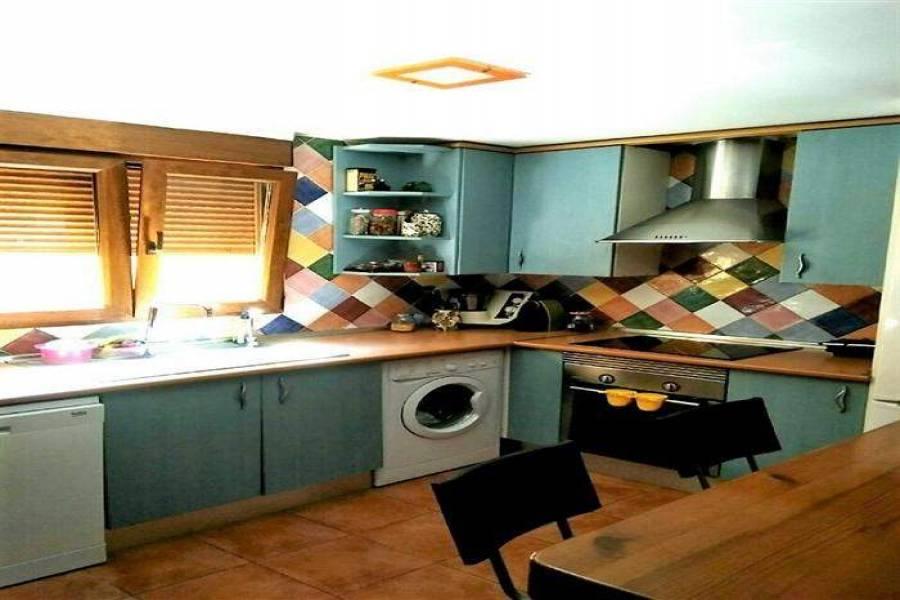 Ondara,Alicante,España,3 Bedrooms Bedrooms,2 BathroomsBathrooms,Chalets,29313