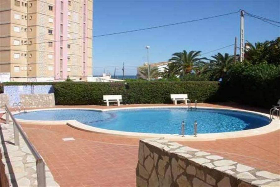 Dénia,Alicante,España,2 Bedrooms Bedrooms,2 BathroomsBathrooms,Apartamentos,29481