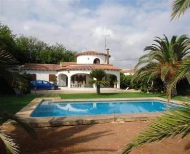 Dénia,Alicante,España,4 Bedrooms Bedrooms,2 BathroomsBathrooms,Chalets,29486