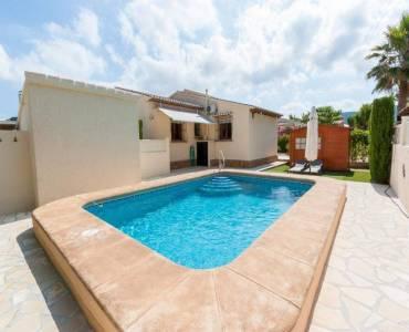 Orba,Alicante,España,2 Bedrooms Bedrooms,2 BathroomsBathrooms,Chalets,29587